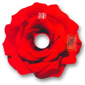 SHAPE CD-R ROSA (1 UNIDADE)