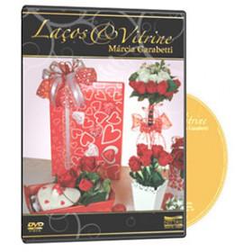 DVD Laços & Vitrine