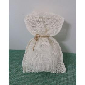 Embalagem Manta de Algodão (12 x 20 cm)