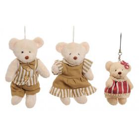 Familia de Ursinhos de Listras