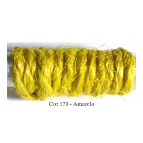 Fio de Juta 3000 - Amarelo