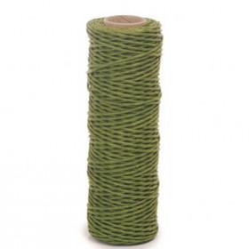 Fio Kraft - Verde Musgo (2,0 cm)