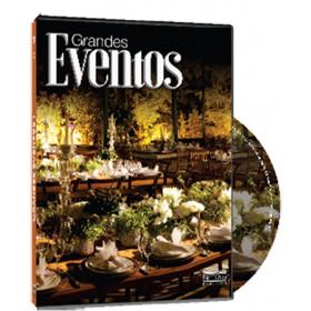 DVD Grandes Eventos I