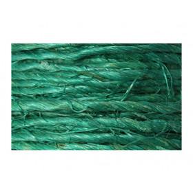 Fio de Sisal Simples - Verde Ocean (Cor 30)