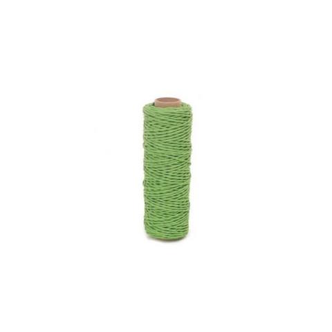Fio Kraft - Verde Limão (2,0 cm)