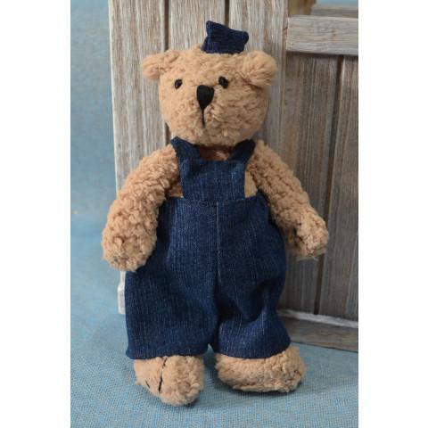 Ursinho Marinheiro Teddy