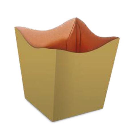 Cachepot P - Dourado