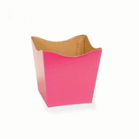 Cachepot P - Rosa Pink