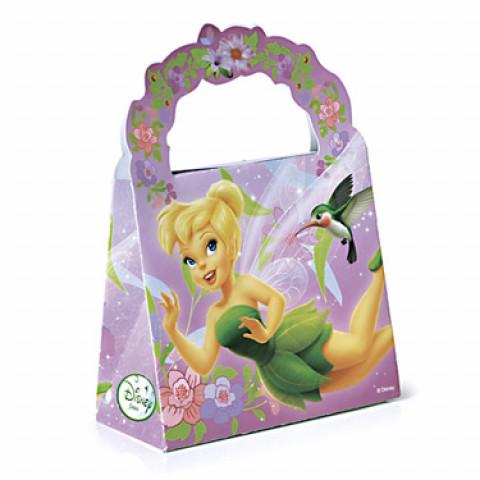 Caixa Special Bag - Festa das Fadas (G) (18x15x8cm) - 10 unidades