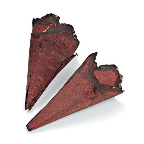 Cone Natural - Marrom
