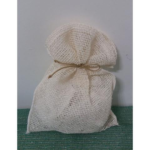 Embalagem Manta de Algodão (16 x 24 cm)