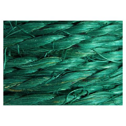 Fio de Sisal Trançado - Verde Ocean (cor 30)