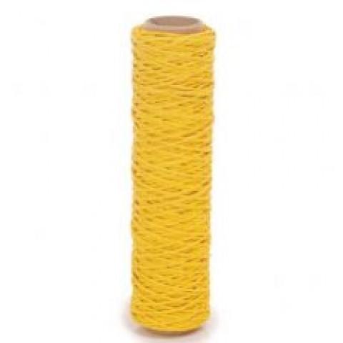 Fio Kraft - Amarelo (2,0 cm)