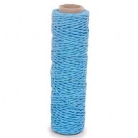 Fio Kraft - Azul Celeste (9,0 cm)