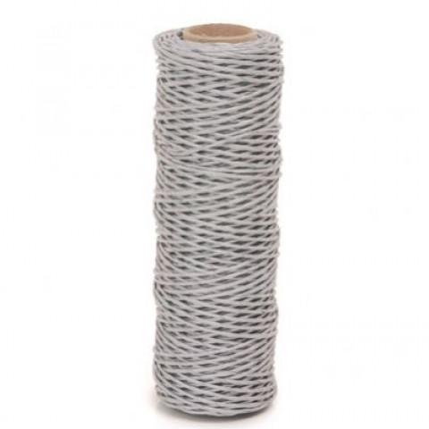 Fio Kraft - Prata (9,0 cm)