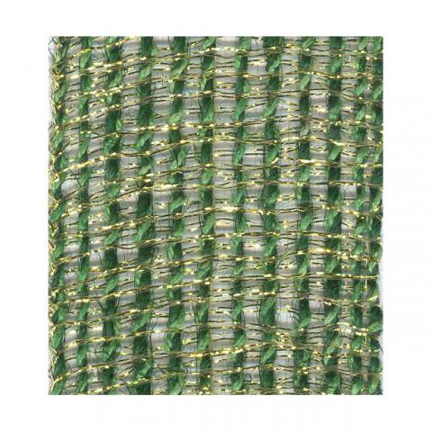 Fita de Juta 7738 - Cor Verde Musgo | Ouro