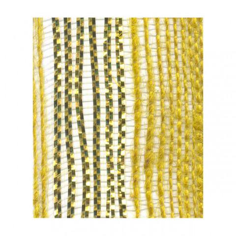 Fita de Juta 7838 - Cor Amarelo | Ouro