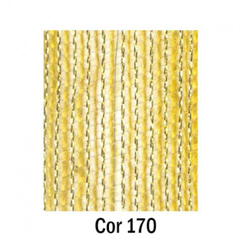 Fita de Juta - Amarelo / Ouro (7538-170)
