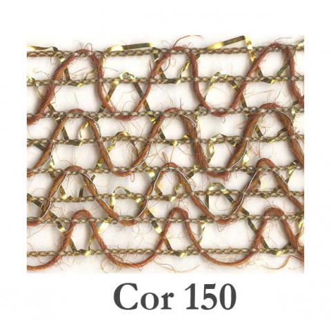 Fita de Juta - Caramelo (8538-150)