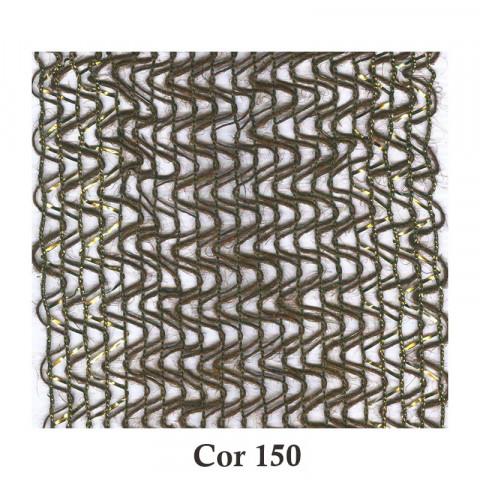 Fita de Juta - Caramelo (86100-150)