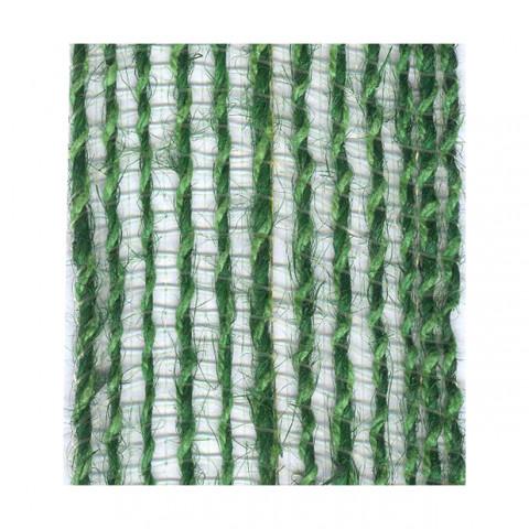 Fita de Juta - Modelo 7238 - Cor Verde Musgo