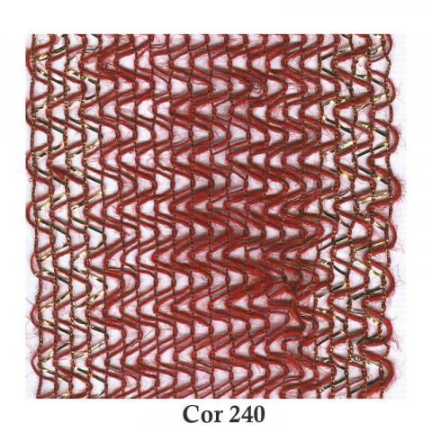 Fita de Juta - Vermelho (86100-240)