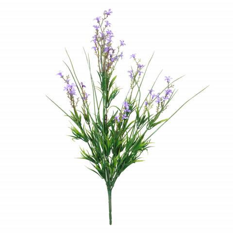 Flor Silvestre - Lilás (50 cm)