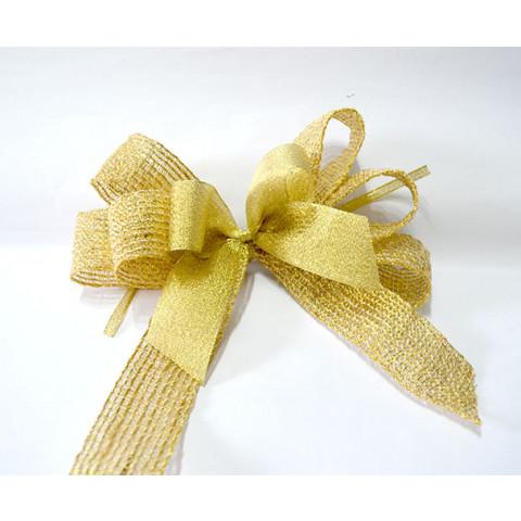 Laço Dourado