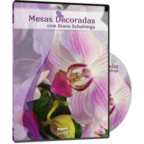 DVD Mesas Decoradas