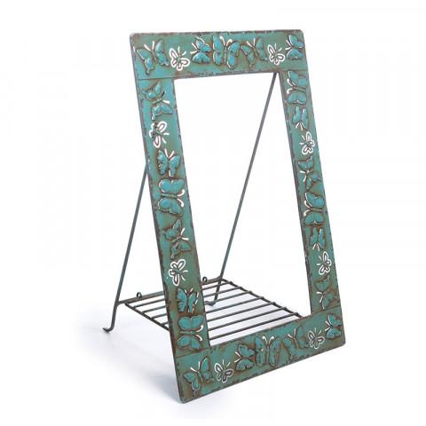 Porta Retrato - Suporte para arranjo floral