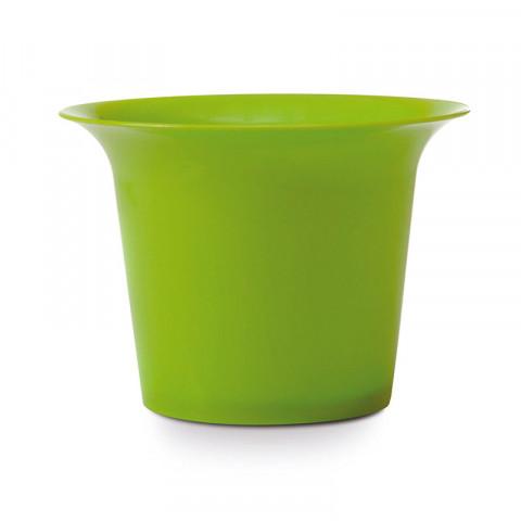 Pote de Cristal P - Verde