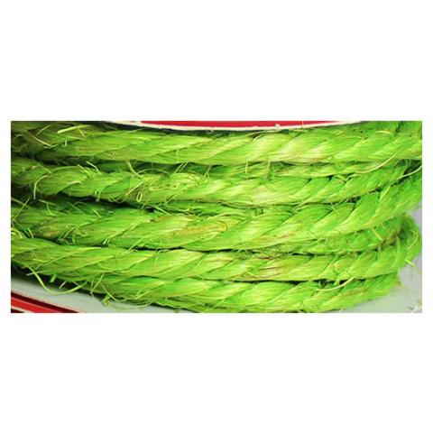 Corda de Sisal 1616 - Verde Lima