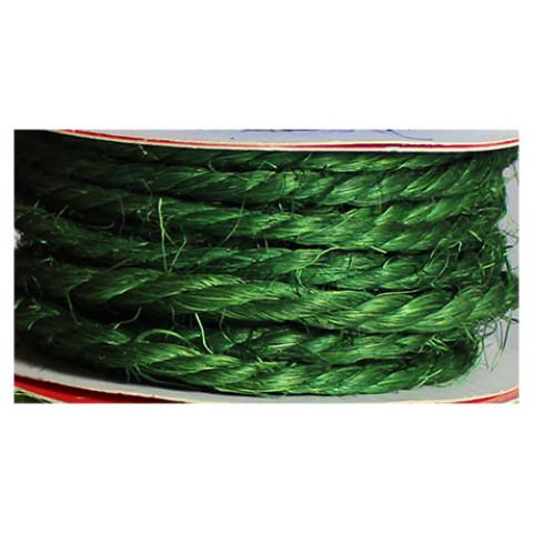 Corda de Sisal 1616 - Verde Musgo