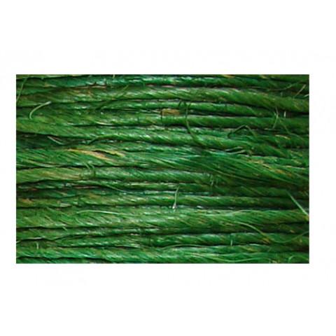 Sisal Simples - Verde Oliva (Cor 200)