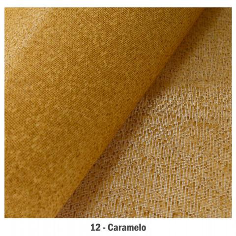 Tela Fechada de Algodão - Caramelo (65 x 65 cm)