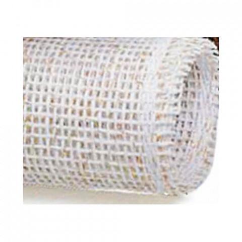 Tela Paper - Branca com fio Ouro