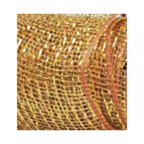 Tela Paper - Dourado com fio Ouro