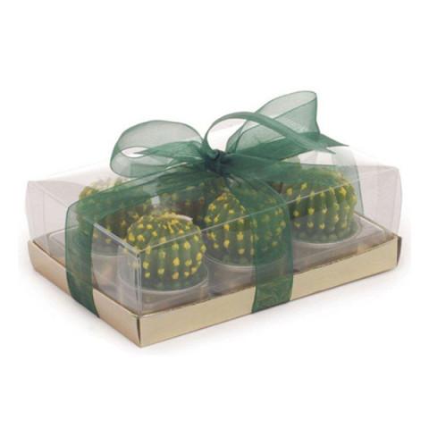 Vela Decorativa - Cactus