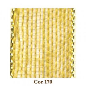 Fita de Juta - Amarelo / Ouro (3238-170)