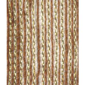 Fita de Juta - Caramelo / Ouro (7520-150)