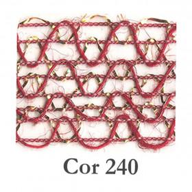 Fita de Juta - Vermelho (8538-240)
