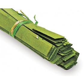 Folha de Madeira - Verde