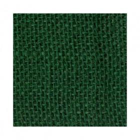 Tela de Juta 245 - Trama Fechada - Verde Musgo (cor 190)