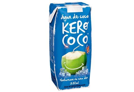 Agua de Coco Kero Coco