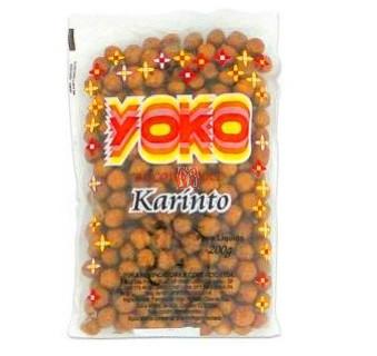 Karinto Biscoito Japonês