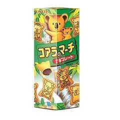 Biscoito Koala Chocolate