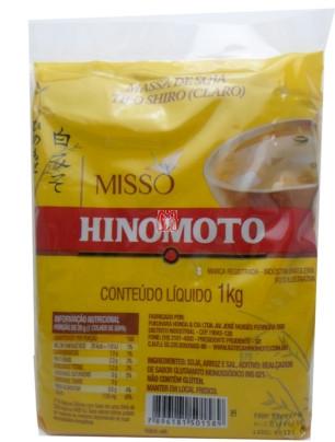 Shiro Misso Hinomoto