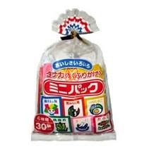 Furikake Sortido 30 sachês