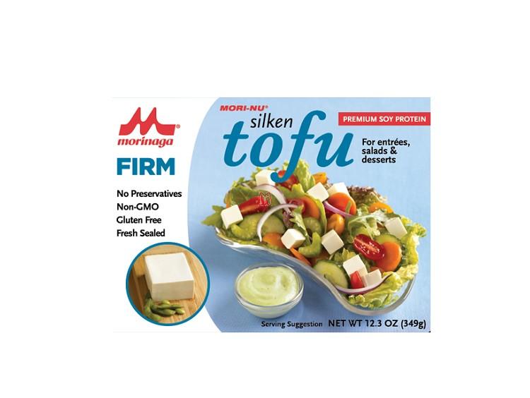 Tofu Firme UHT Longa vida