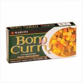 Bom Curry Maruiti 120g
